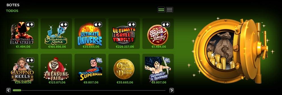 Opiniones tragaperra Treasure Fair juegos de bingo maquinas 155668