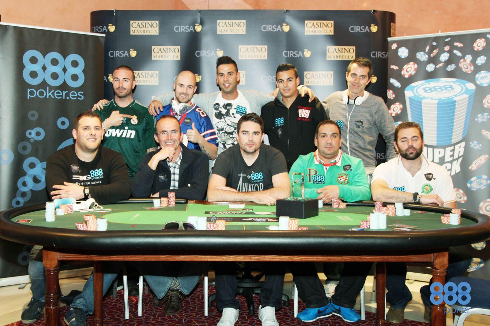 888 poker default noticias del casino enracha 765535
