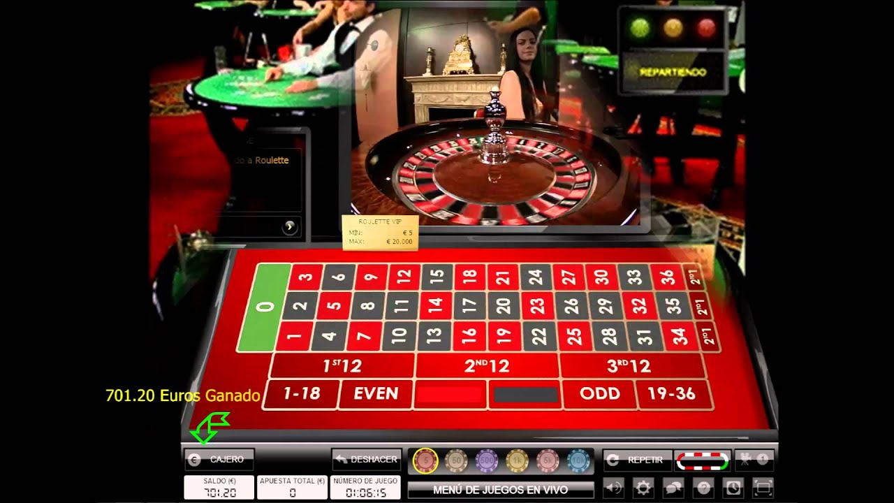 Trucos para la ruleta online casinos con ruletas en vivo 518539