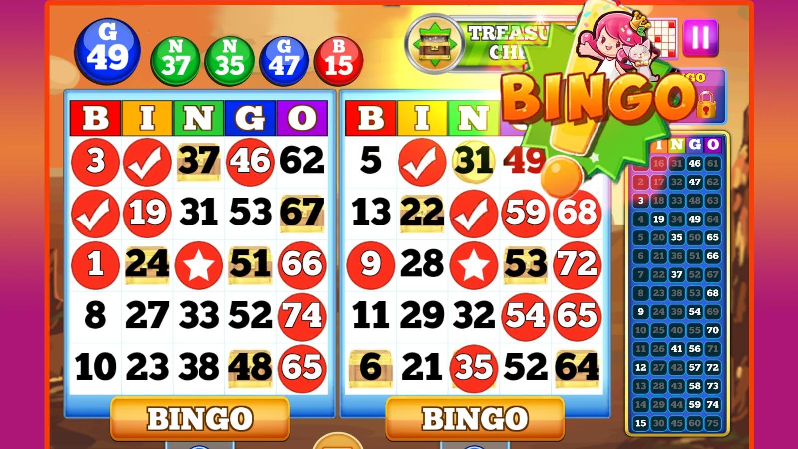 Juegos de bingo populares casinos en red gratis 225335