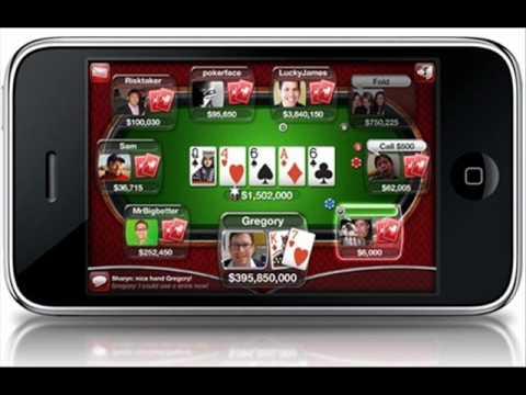 Juega desde tu móvil de forma segura pokerstars sign up 280202
