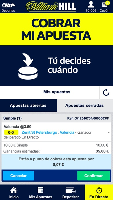 William hill international juegos de Amatic Industries 568775