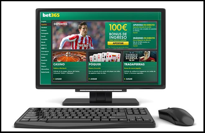 Bet365 noticias juegos VIPslots com 662263