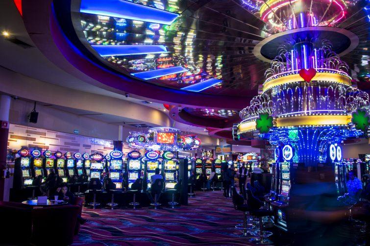 Mejor casino online legales en Guadalajara 516370