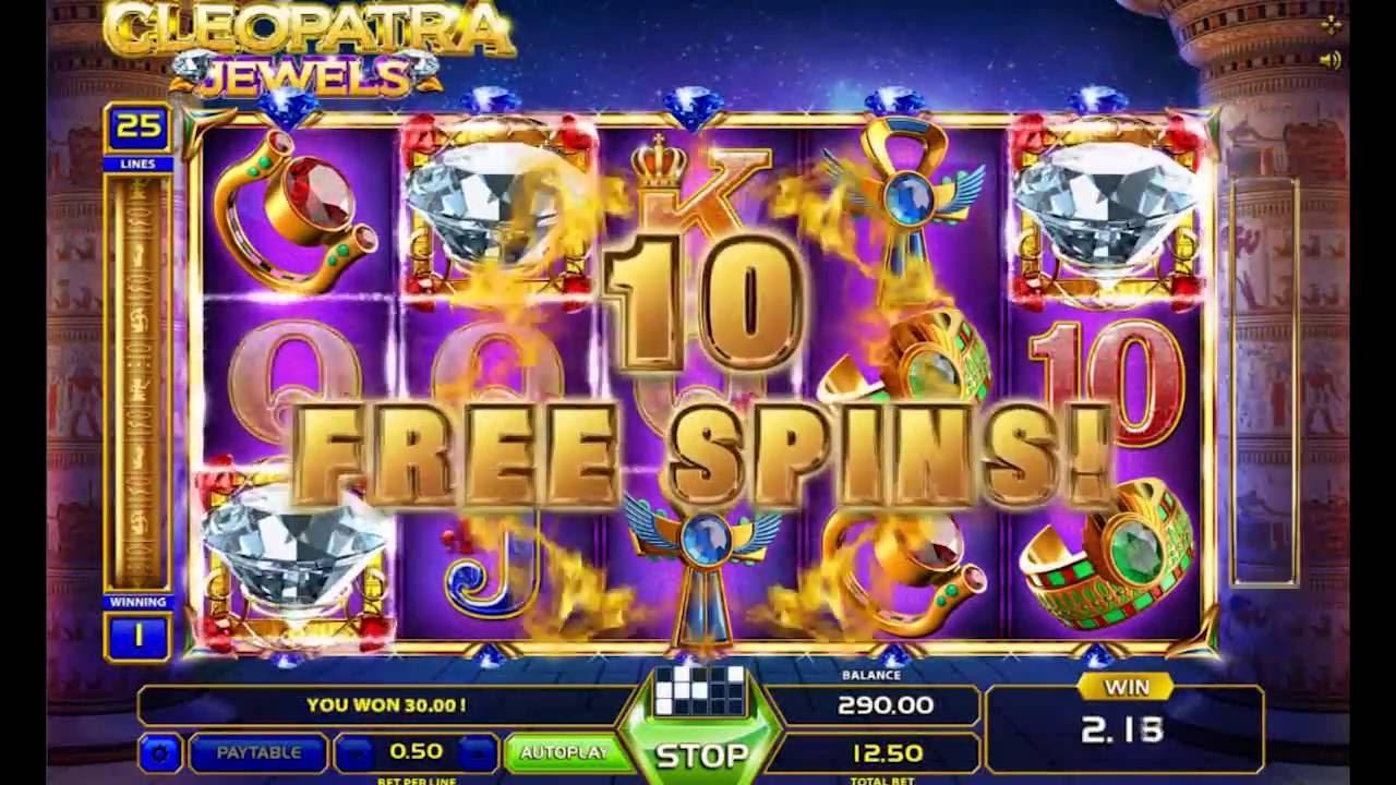 GoWild bonos de bienvenida tragamonedas cleopatra online gratis 434537