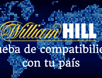 William Hill Poker codigo bonus bet365 600135