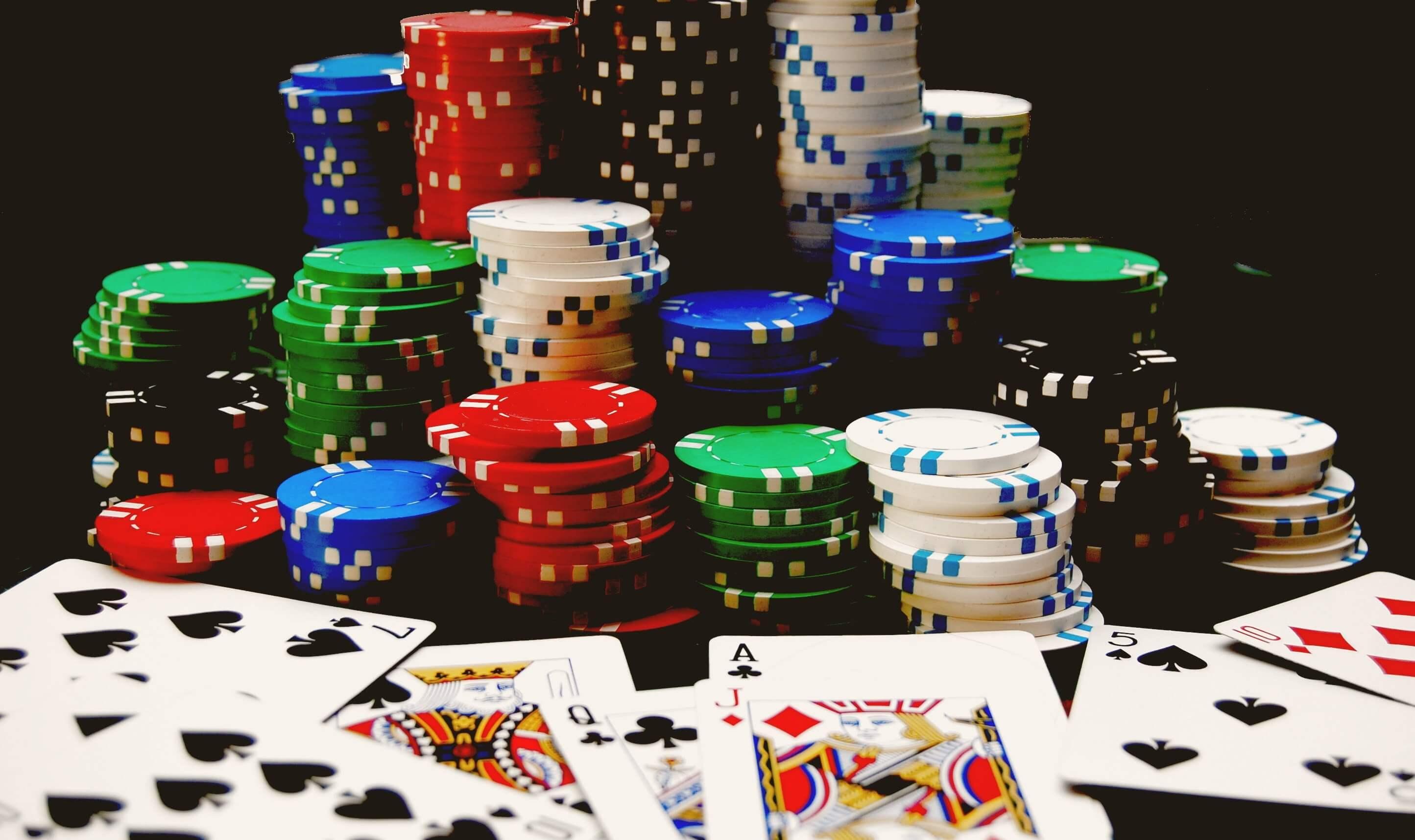 Casino online dinero real poker en casa 205626