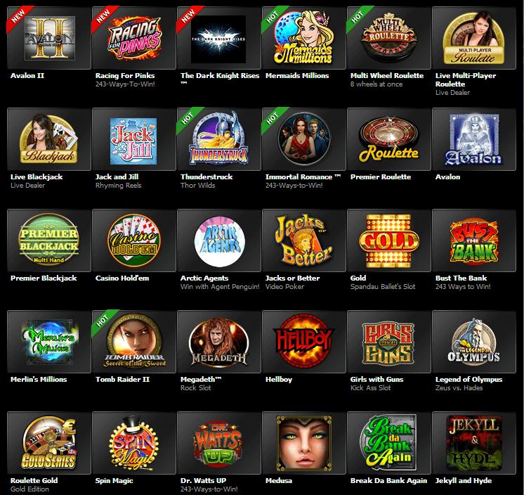 10Bet casino luckia registrarse 330908