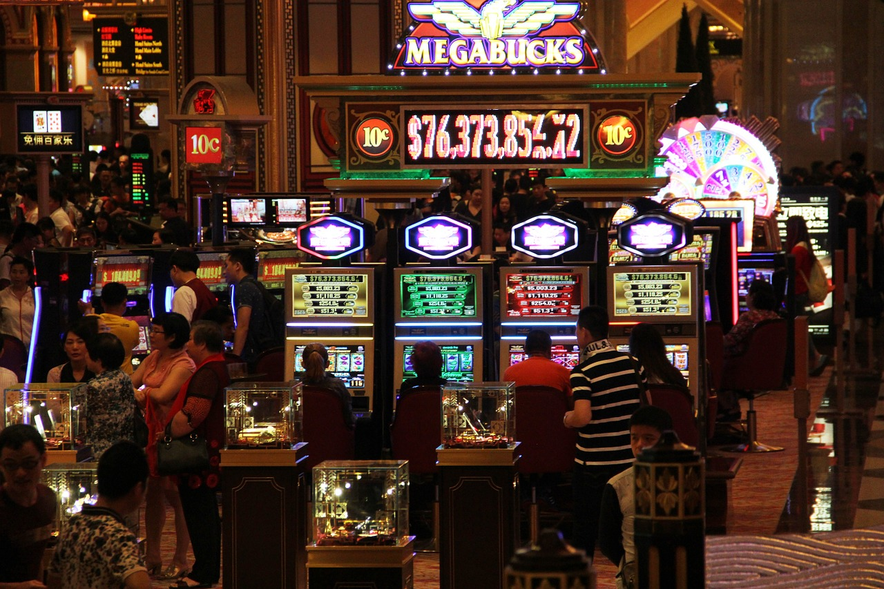 Teleingreso casinos premios en los de las vegas 637766