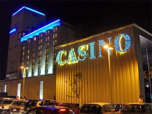 Casino mas grande del mundo € para Portugal 13486