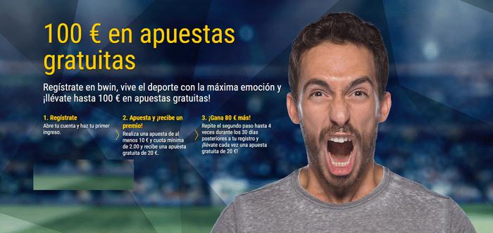 Bono de bienvenida apuestas deportivas bet365 León 592355
