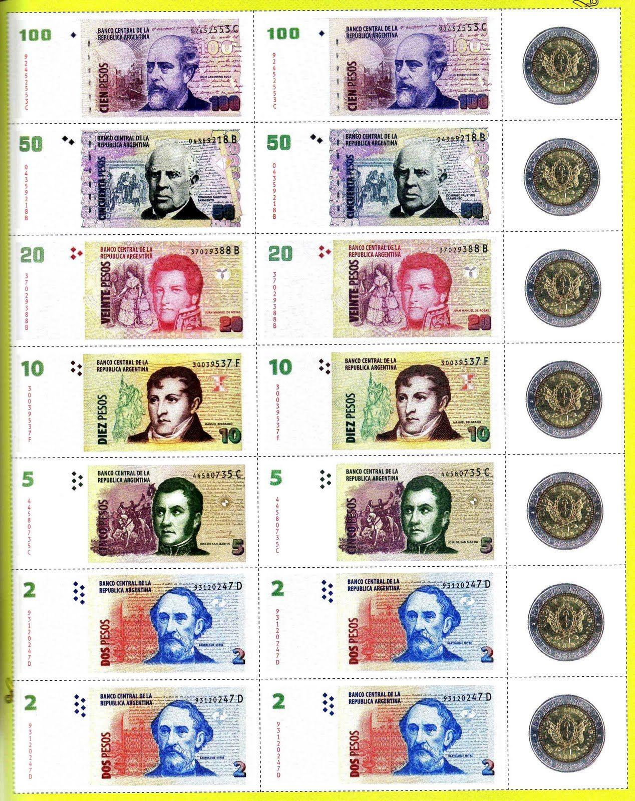 Pesos argentinos a mexicanos gratis en bonos Perú 919184