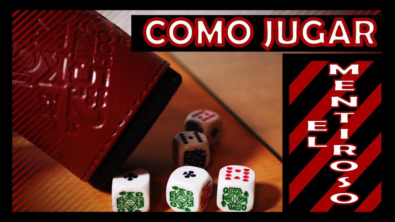 Beast Gaming casino juegos con 5 dados 123018