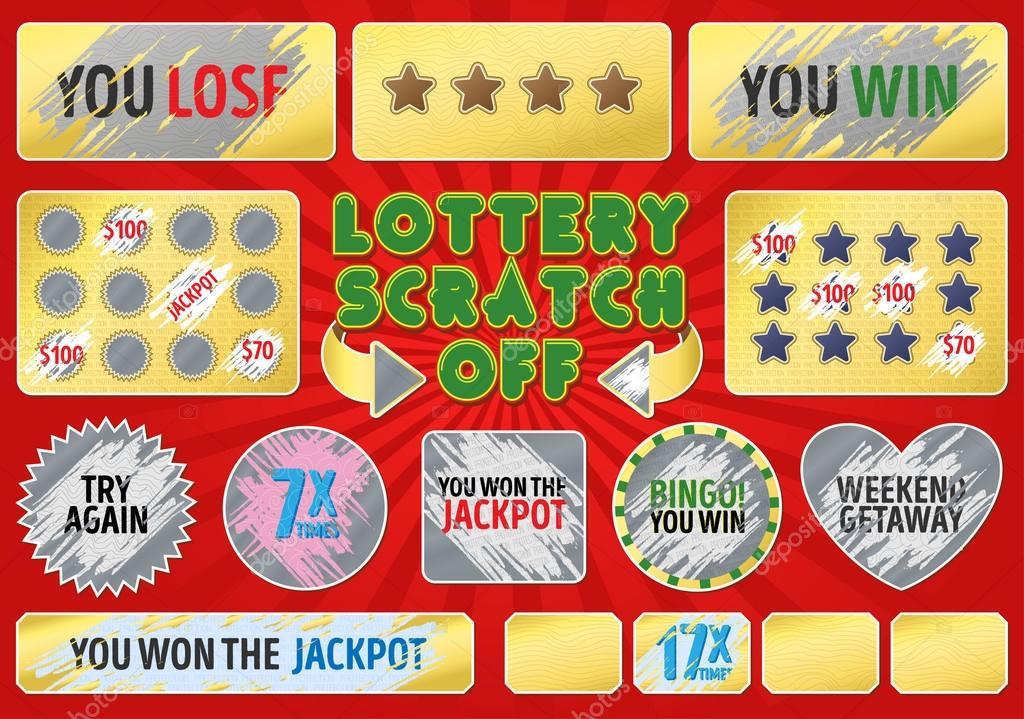 Rasca y gana premios descargar juego de loteria Ecuador 589328