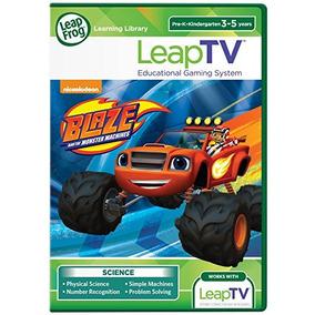 Juegos LeapFrog ainsworth maquinas 621312