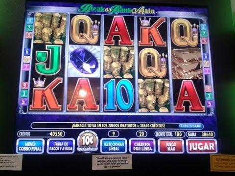 Cual es el truco para ganar en el casino video tragaperras 837872