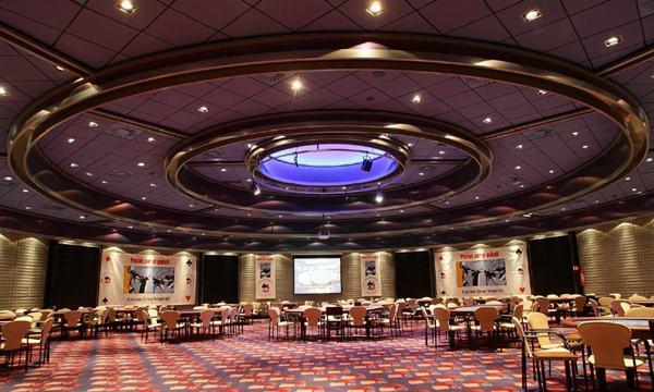 Casino gran Madrid mejores en Chile 874670
