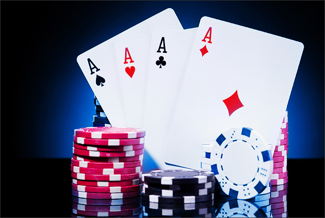 Jugar al poker on line bonos en Austria casino 979106