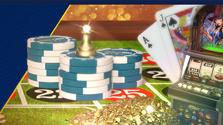 Hill williams casino regulado DGOJ 699225