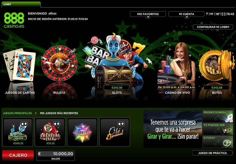 Gratorama juegos reseña casino bonos 802700