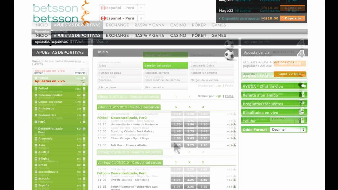 Apuesta combinada wplay los mejores casino on line de Amadora 480557