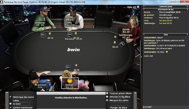 Apuestas gratis Bwin como jugar en el casino 172382