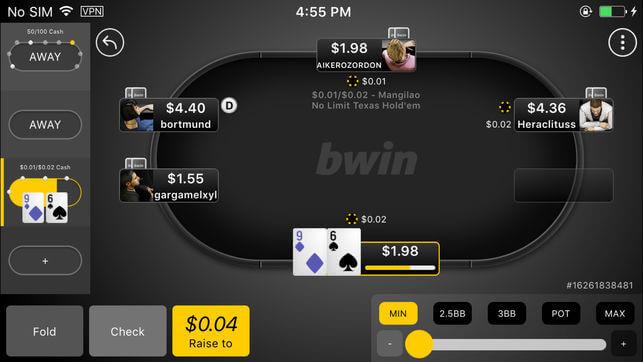 Apuestas gratis Bwin como jugar en el casino 348197