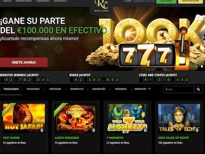 Apuestas online casino confiable La Plata 282590