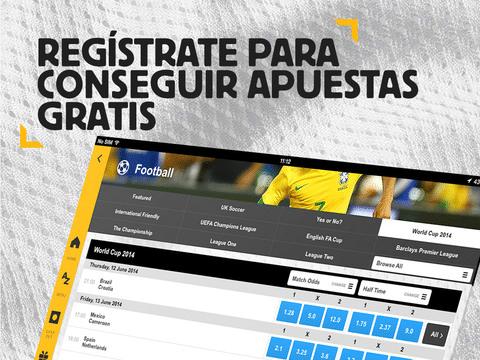 Apuestas sportsbook juegos en EuroPalace 867476
