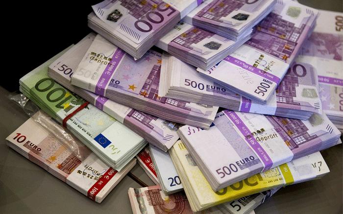 Regalo euros dinero real casas de apuestas deportivas latinoamerica 504667