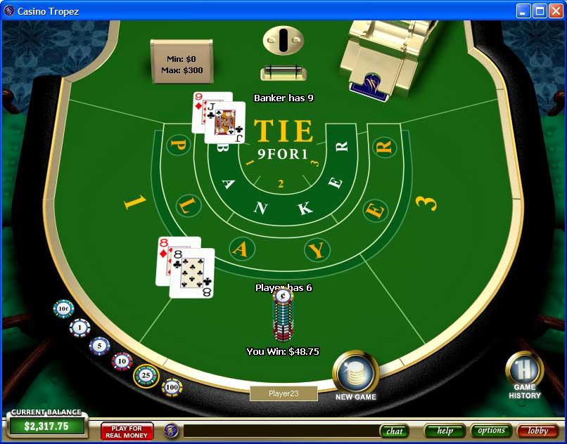 Como se juega a la banca con cartas pariPlay gratis bonos 979413