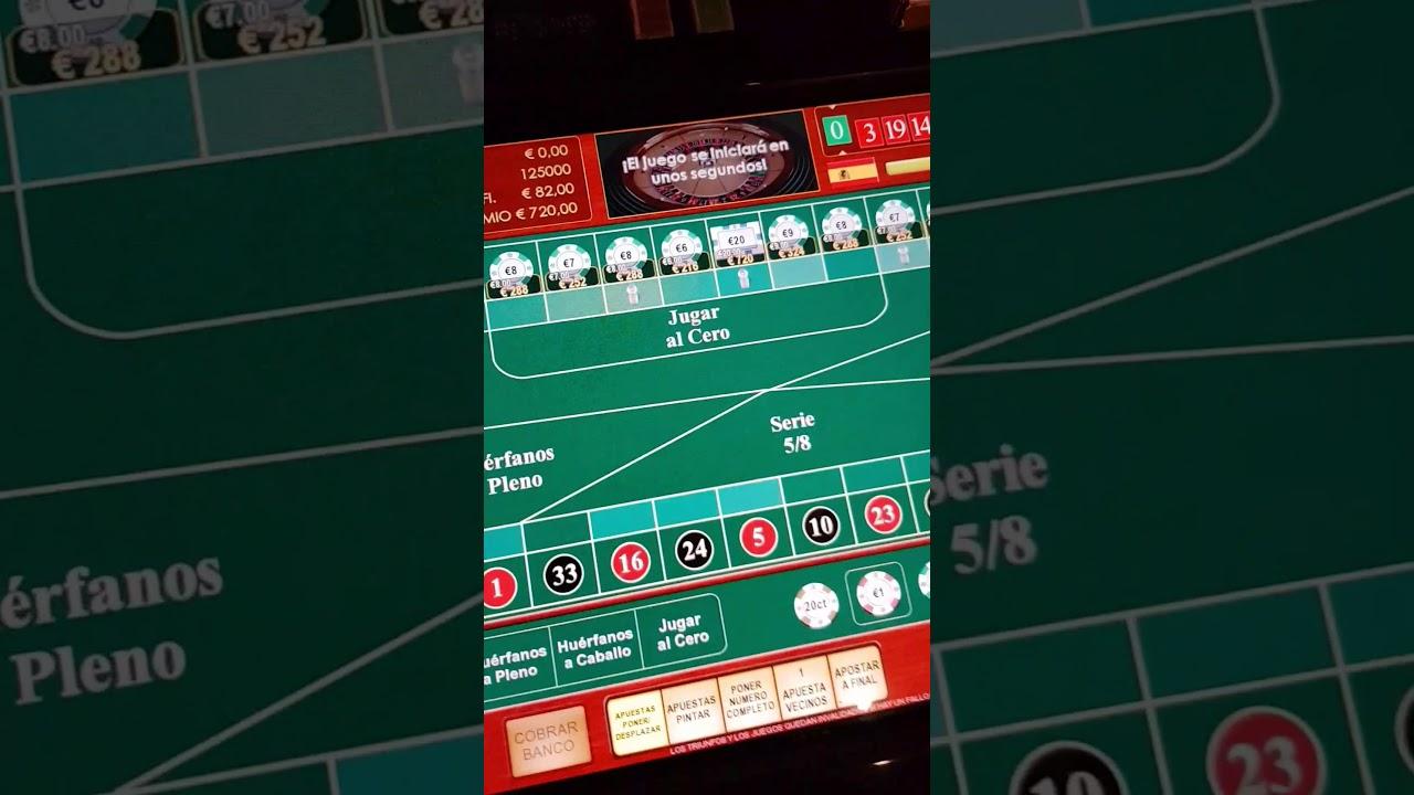 EGT Interactive casino ruleta americana pleno 291788