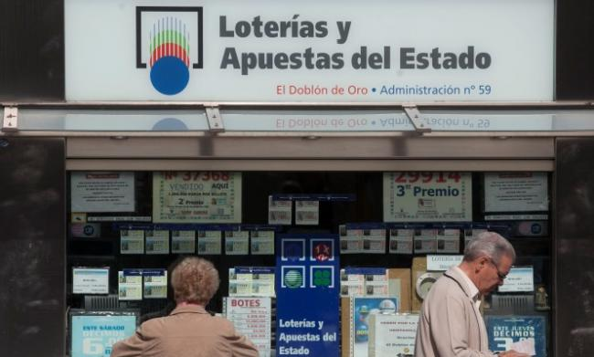 Juegos de apuestas online comprar loteria en Belice 302768