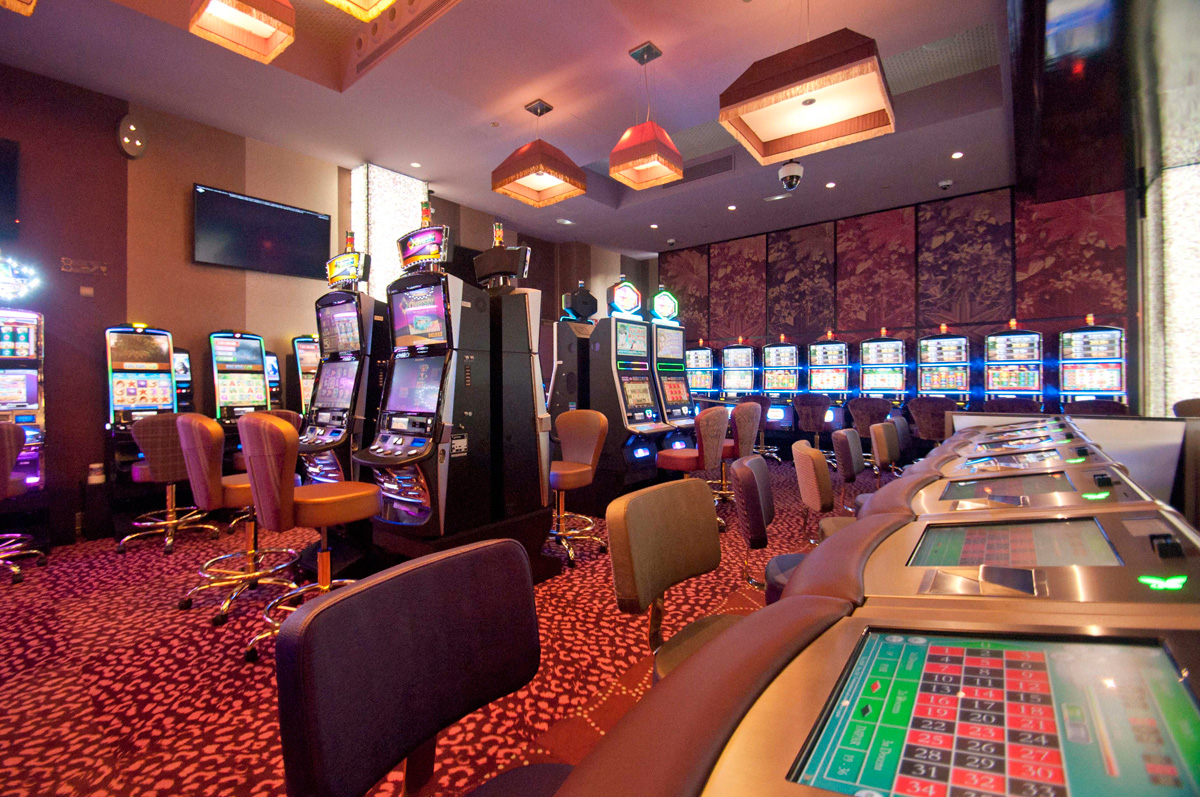 Casino Legal y seguro mis apuestas 158095