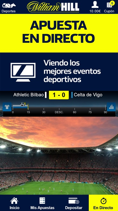 William hill entrar juegos de Endorphina 661006
