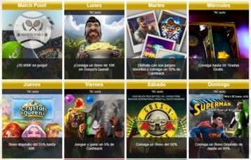 Betfair app juegos Jackpot Capital 339316