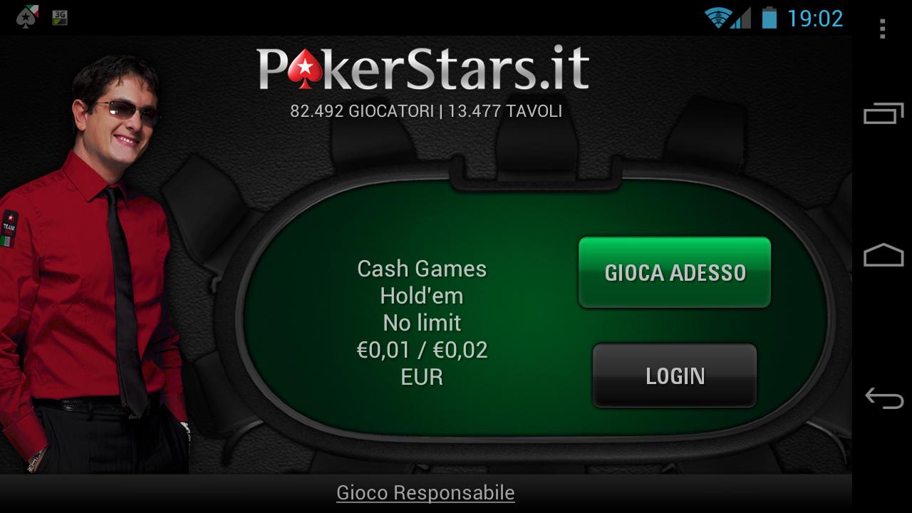 Betfair casino pokerstars login 718048
