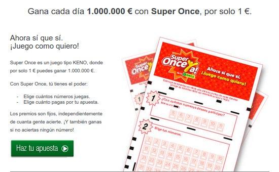 Betway opiniones como jugar loteria Alicante 438099