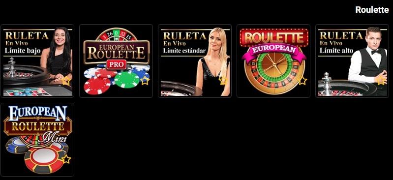 Bingo keno casino online legales en Santiago 146793