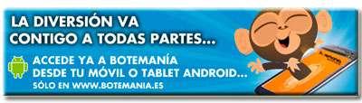 Bingo para móviles botemania app 760952