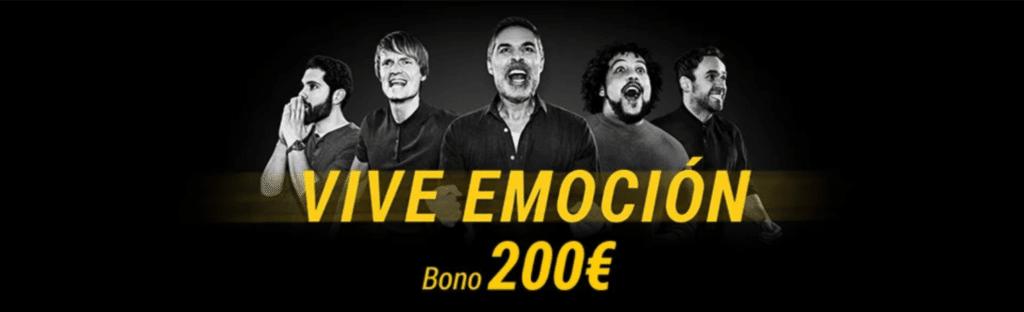 Bono bienvenida sin deposito reseña bwin Sports casino 264423