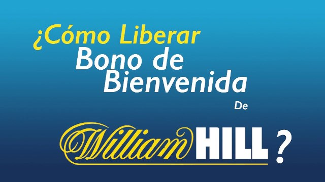Bono de bienvenida casino william Hill es 829288