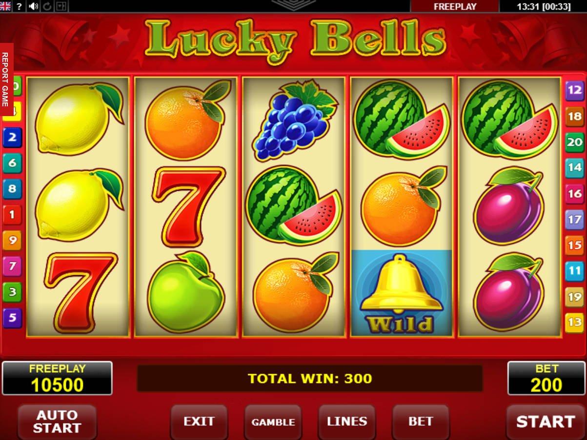 Bono de tragamonedas gratis Gaelic Luck 329287