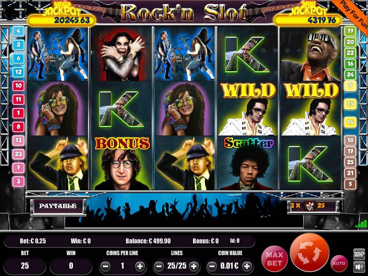 Bono inicial play n go slots free 137757