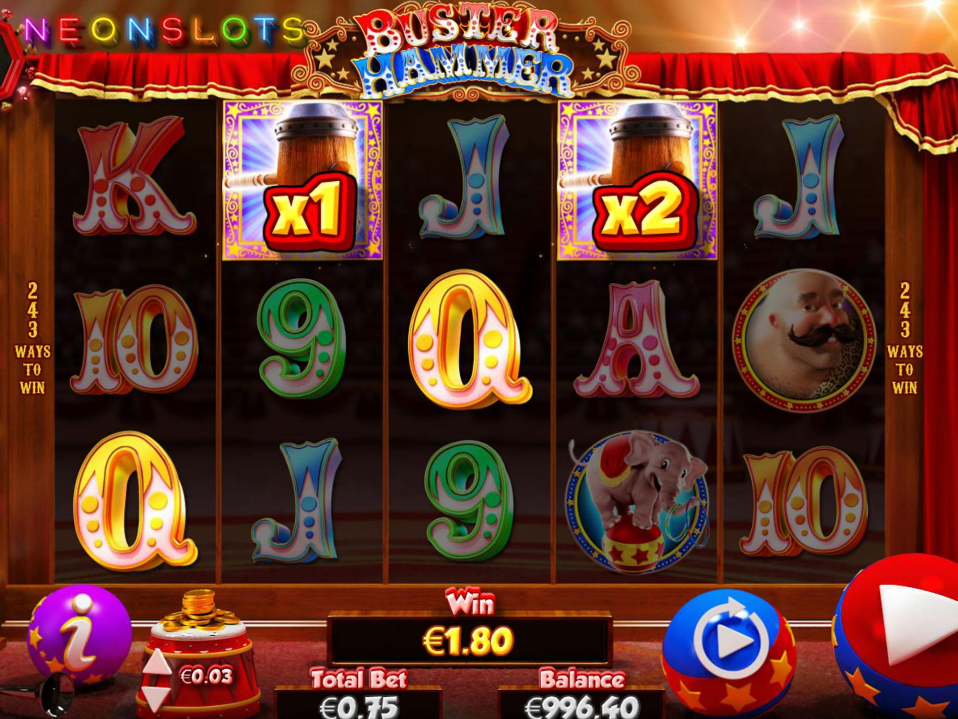Bonos en el bingo tragamonedas con bonus 226774