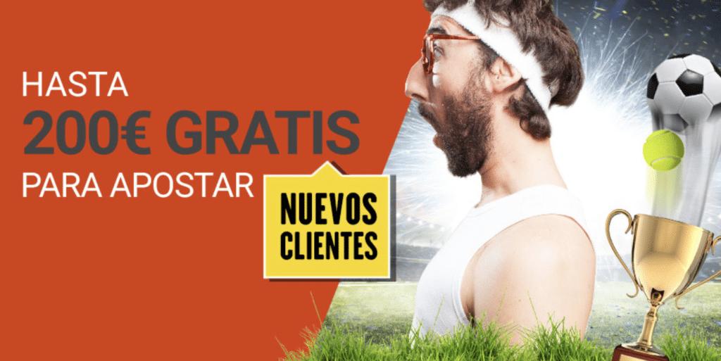 Bonos para jugadores peruanos apuestas deportivas gratis 138534