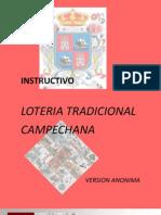 Botemania app descargar juego de loteria Rosario 3907