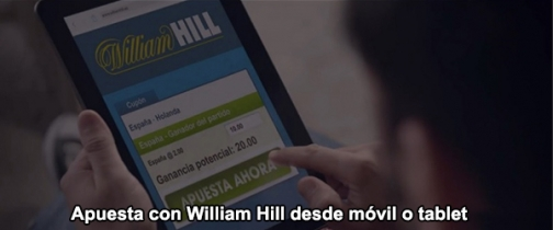 Casino para tablets mobile william hill 672739