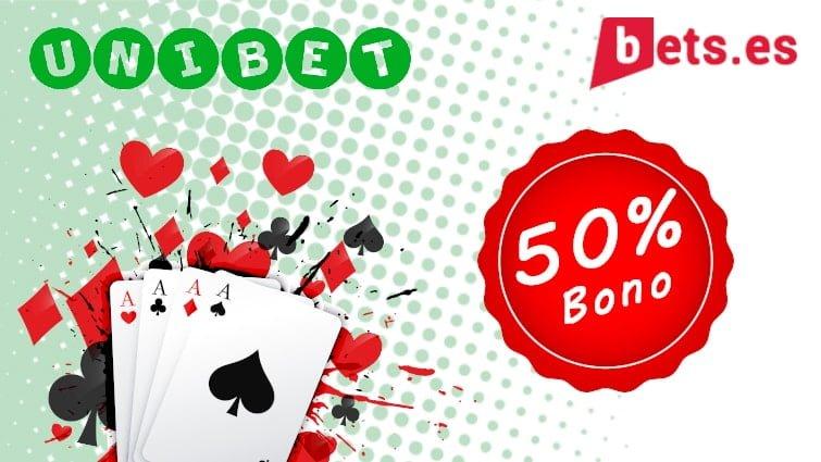 Unibet en español bono Bet365 Colombia 601255