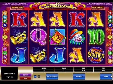 Carnaval casino raspaditos en linea gratis 399074